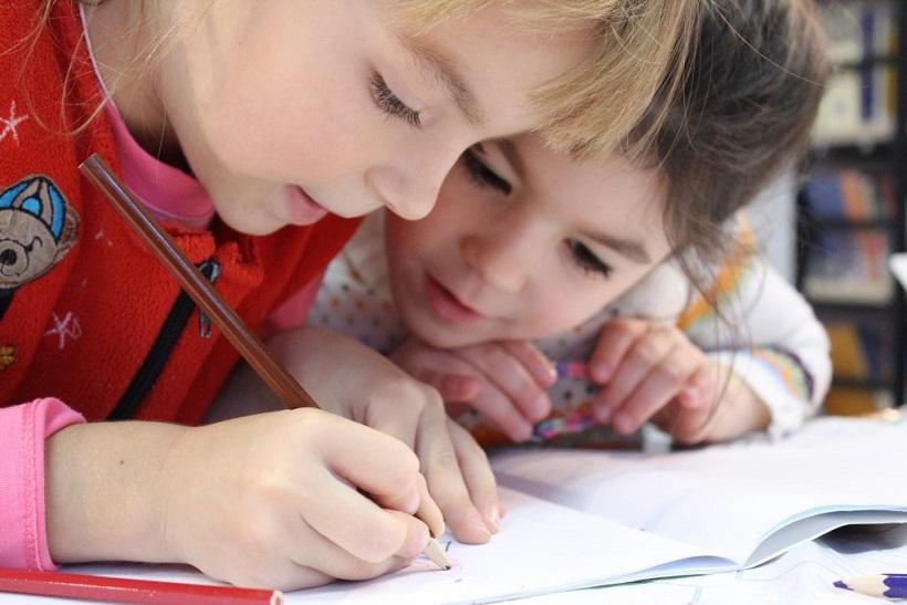 کودکان تحصیل